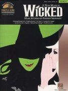 Piano Play-Along Volume 46: Wicked + CD