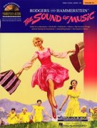 Piano Play-Along Volume 25: The Sound Of Music + CD