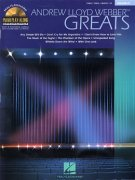 Piano Play-Along Volume 27: Andrew Lloyd Webber Greats + CD