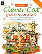 Clever Cat goes on Safari - Mike Cornick