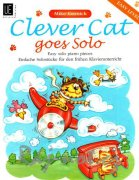 Clever Cat goes Solo - Mike Cornick