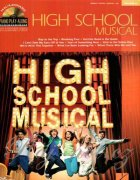 Piano Play-Along Volume 51: High School Musical 1 + CD