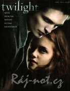 Twilight: Music From The Motion Picture - klavír