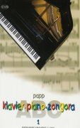 ABC PIANO 1 by Papp Lajos