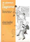 ADVENTURE IN RAGTIME by GLOVER
