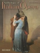 ANTHOLOGY OF ITALIAN OPERA - BARITONE