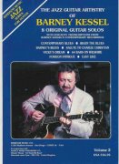 BARNEY KESSEL - THE JAZZ GUITAR ARTISTRY - vol. 2