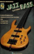 BASS BUILDERS - JAZZ BASS + Audio Online