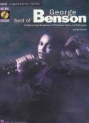 BEST OF GEORGE BENSON + CD