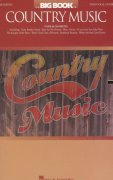 BIG BOOK OF COUNTRY MUSIC  2nd edition