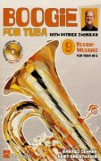 BOOGIE FOR TUBA + CD