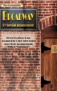 BROADWAY - JAZZ ARRANGEMENTS / klavírní doprovod