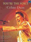 CELINE DION - You're The Voice + CD