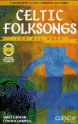 CELTIC FOLKSONGS FOR ALL AGES + CD   Eb nástroje