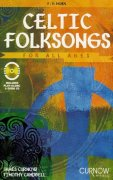 Celtic Folksongs for all ages lesní roh (F / Eb horn)