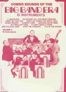 COMBO SOUNDS - BIG BAND v2 / Eb instruments trios