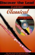 DISCOVER THE LEAD CLASSIC + CD clarinet