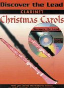 DISCOVER THE LEAD CHRISTMAS + CD clarinet