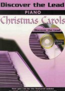 DISCOVER THE LEAD CHRISTMAS + CD piano