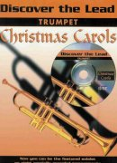 DISCOVER THE LEAD CHRISTMAS + CD trumpet