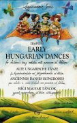 EARLY HUNGARIAN DANCES children's string orchestra