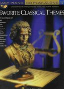 EASY PIANO 2 - FAVORITE CLASSICAL THEMES + CD