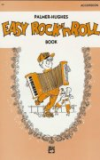 EASY ROCK & ROLL BOOK / akordeon