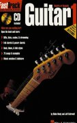 FASTTRACK - GUITAR 1 + CD   music instruction