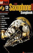 FASTTRACK - ALTO SAX  1 -  SONGBOOK 1 + CD