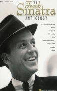FRANK SINATRA - ANTHOLOGY piano/vocal/guitar