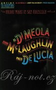 Al Di Meola, John McLaughlin, And Paco DeLuci