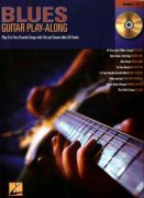 Guitar Play Along 7 - BLUES GUITAR  +  CD