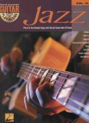 Guitar Play Along 16 - JAZZ kytara + tabulatura