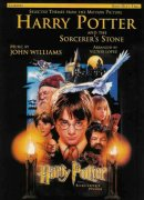 Harry Potter and the Sorcerer's Stone tria pro klarinet
