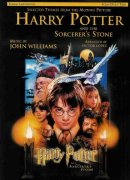Harry Potter and the Sorcerer's Stone tria pro tenorový saxofon