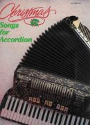 CHRISTMAS SONGS FOR ACCORDION / akordeon