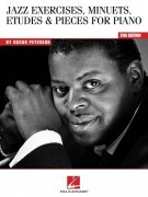 JAZZ EXERCISES & ETUDES FOR PIANO - Oscar Peterson