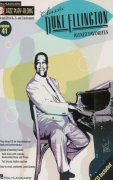Jazz Play Along 41 -  CLASSIC DUKE ELLINGTON + CD