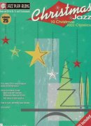 JAZZ PLAY ALONG 25  -  CHRISTMAS JAZZ + CD