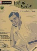 Jazz Play Along 14 -  IRVING BERLIN  +  CD