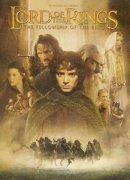 LORD OF THE RINGS. THE FELLOWSHIP OF THE KING
