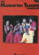 MANHATTAN TRANSFER SONGBOOK 2nd edition