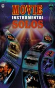 MOVIE INSTRUMENTAL SOLOS + CD / LESNÍ ROH (F HORN)