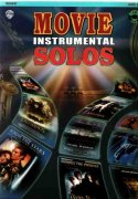 MOVIE INSTRUMENTAL SOLOS + CD / TRUMPETA