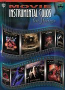 MOVIE INSTRUMENTAL SOLOS FOR STRINGS + CD / HOUSLE