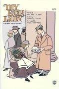 MY FAIR LADY / SATB