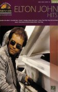 Piano Play Along 30 - ELTON JOHN HITS + Audio Online