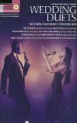 PRO VOCAL 1 - WEDDING DUETS FOR MALE AND FEMALE + CD