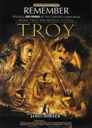 REMEMBER - music from the motion picture TROY