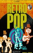 RETRO POP + CD / klarinet